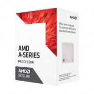 AMD Bristol Ridge A6-9500 3.5-3.8 GHz (Unlocked) AM4 Socket 7th Gen. APU (r)