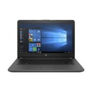 HP 240 G6 7th Gen Intel Core i3 7020U (2.3GHz, 4GB, 1TB) 14.1 Inch HD (1366x768) #4AJ98PA