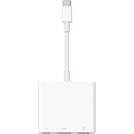Apple USB-C Digital AV HDMI & USB Multiport Adapter