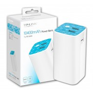 TP-Link 10400mAh Fast Charge Power Bank
