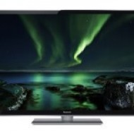 3D Smart Panasonic LED VIERA L-P65VTS Gorgious Look best look