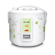 Philips Rice Cooker 1.8Litre HD3017