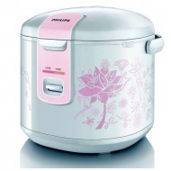 Philips Gorgeous Look Rice Cooker 1.8Litre HD4728