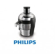 Philips Viva Collection Powerful Juicer HR-1836