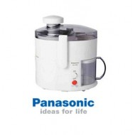 Panasonic Smart Juicer Machine MJ-68M