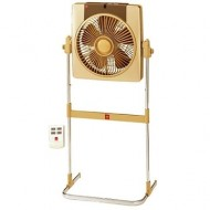 "Tendy Look Kdk 12"" Stand Fan(C3RRK)"