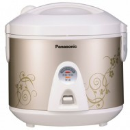 Panasonic Stylish Rice Cooker TEM10