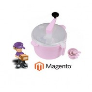 Magento Atta Mixture Machine