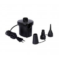 HT-196 AC Electric Air Pump - Black