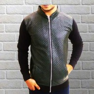 Artificial Leather Jacket (BB)