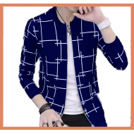 All Over Print Men Jacket (BB)