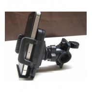Mobile Phone Holder For Bicycle By Source Point