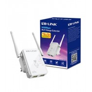 LB-LINK 300Mbps WIFI Range Extender By Beacon