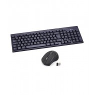 A.Tech Wireless Keyboard And Mouse Combo Regular Size