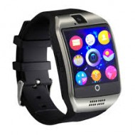 APRO Q 18 Smart Watch Silver