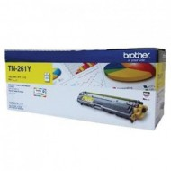Brother TN-261 Yellow Color Toner (R)