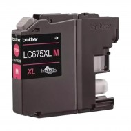 Brother LC-675XL (MFC-J2320/2720) Magenta Cartridge r
