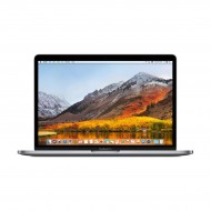 Apple MacBook Pro (2018) Intel Space Gray MacBook #MR942LL/A r