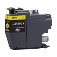 Brother LC3719XLY (1500pg) Yellow Cartridge r