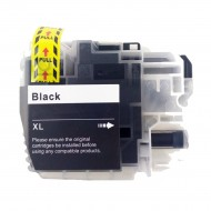 Brother LC3719BK Black Cartridge r
