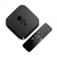 Apple TV 4K HDR 64GB #MP7P2LL/A, MP7P2ZP/A (HDMI Cable Not Included) r