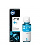 HP GT52 Cyan Cartridge (MOH54A) r