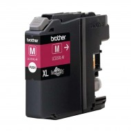 Brother LC535XLM Magenta Cartridge (R)
