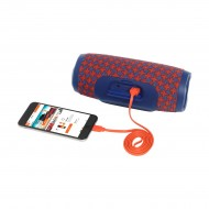 JBL Charge 3 Special Edition Portable Bluetooth Speaker (Malta)