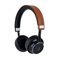 Microlab MOGUL Bluetooth Brown Headphone r