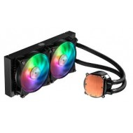 Cooler Master MasterLiquid ML240R RGB Liquid CPU Cooler #MLX-D24M-A20PC-R1 r