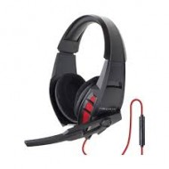 Edifier G2 Wired Gaming Black Headphone r