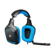 Logitech G430 Gaming Headphone (981-000538)r