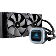 Corsair Hydro Series H115i PRO RGB 280mm Liquid CPU Cooler #CW-9060032-WW