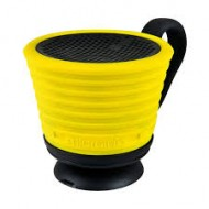 Microlab Magicup Portable Bluetooth Yellow Speaker r