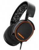 Steelseries Arctis 5 Black Gaming Headphone(r)