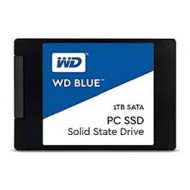 Western Digital Blue 1TB 2.5in SATA SSD Drive(R)