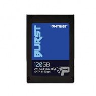 Patriot BURST 120GB SATAIII SSD Drive(R)
