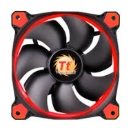 Thermaltake Riing 12 C Red LED Case Fan #CL-F058-PL12RE-A