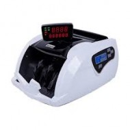 Limax FT-2050 (Exclusive) Dual Display White Money Counter Machine R