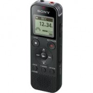 Sony ICD-PX470 Digital Voice Recorder with Built-in USB(r)