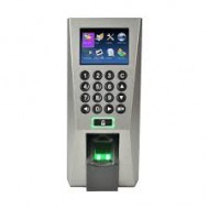 ZKTeco Fingerprint F18 Standalone Access Control and Time Attendance With Adapter(R)