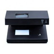 Exclusive D40 Fake Note Detector Machine R