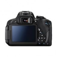 Canon EOS 700D Digital SLR Camera Body With EF-S 18-55mm IS Lens(r)