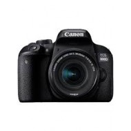 Canon EOS 800D Digital SLR Camera Body With EF-S 18-55mm STM Lens(r)