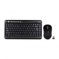 A4 Tech 3300N Wireless Keyboard With Padless Mouse(r)