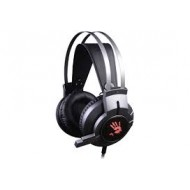 A4 Tech G437 Bloody Glare USB Gun Black Gaming Headphone r