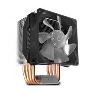 Cooler Master H410R Red LED Air CPU Cooler #RR-H410-20PK-R1 r