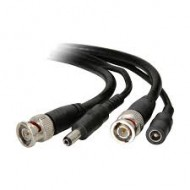 K2 BNC Cable With power (10 Meter)r
