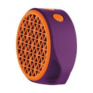 Logitech X50 Mobile Boombox Orange Speaker r