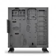 Thermaltake Core P5 TG Black Wall Mount Casing with Tempered Glass r